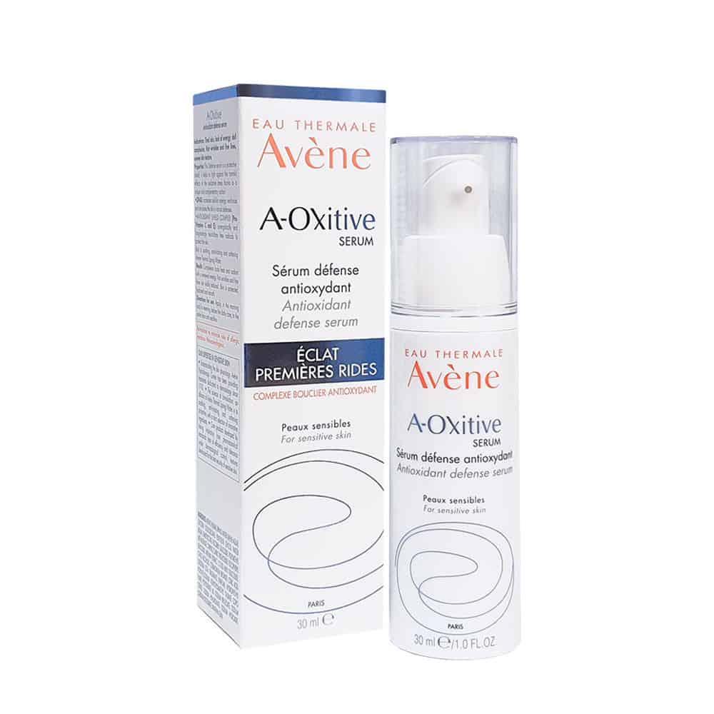 Avene A-Oxitine Serum Απαλός Και Αλαφρώς Αρωματισμένος Αντι-οξειδωτικός Ορός 30ml