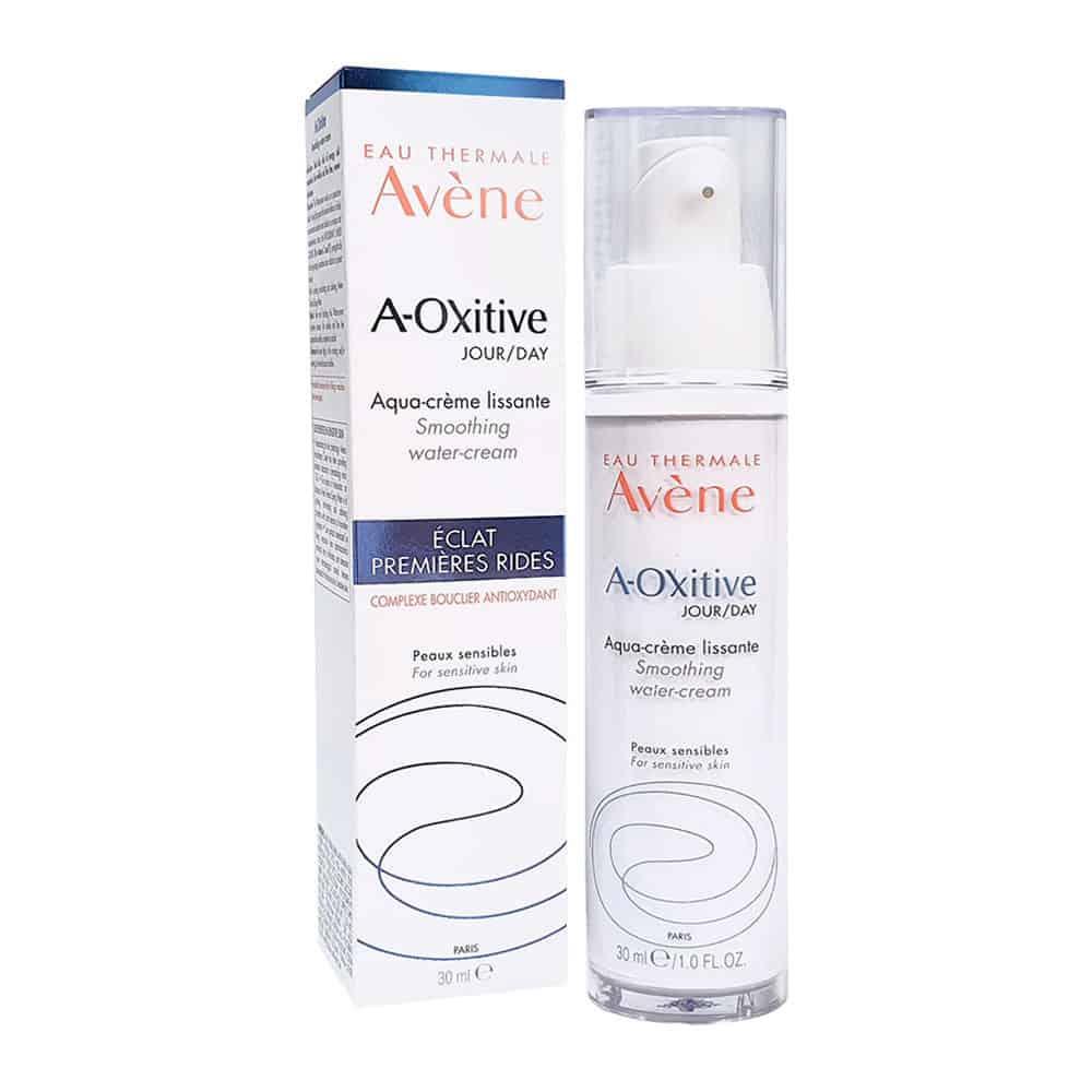 Avene A-Oxitive Λειαντική Υδρο-Κρέμα Ημέρας 30ml