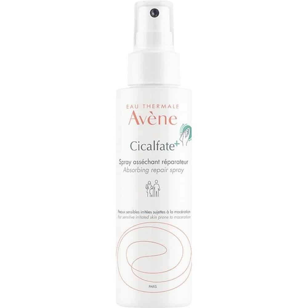 Avene-cicalfate+-spray 100ml