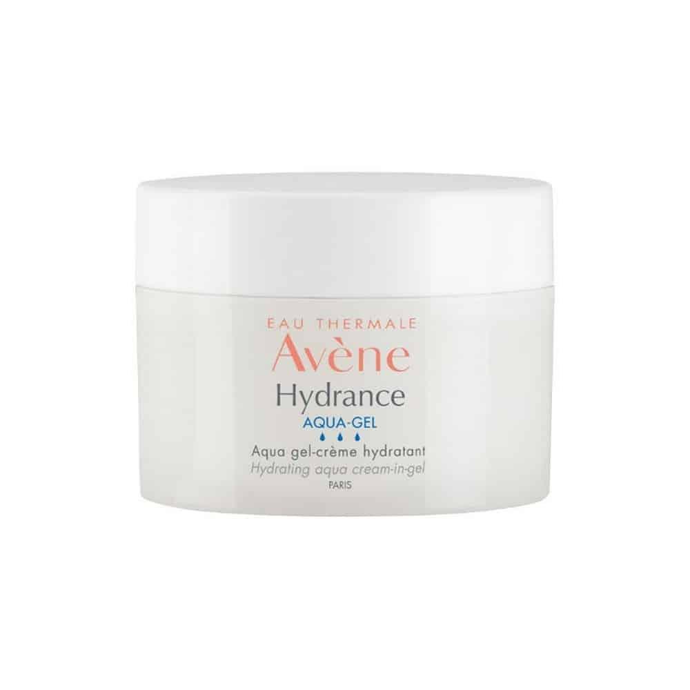 Avene Hydrance Aqua Gel-Cream Ενυδατική Κρέμα Προσώπου 100ml