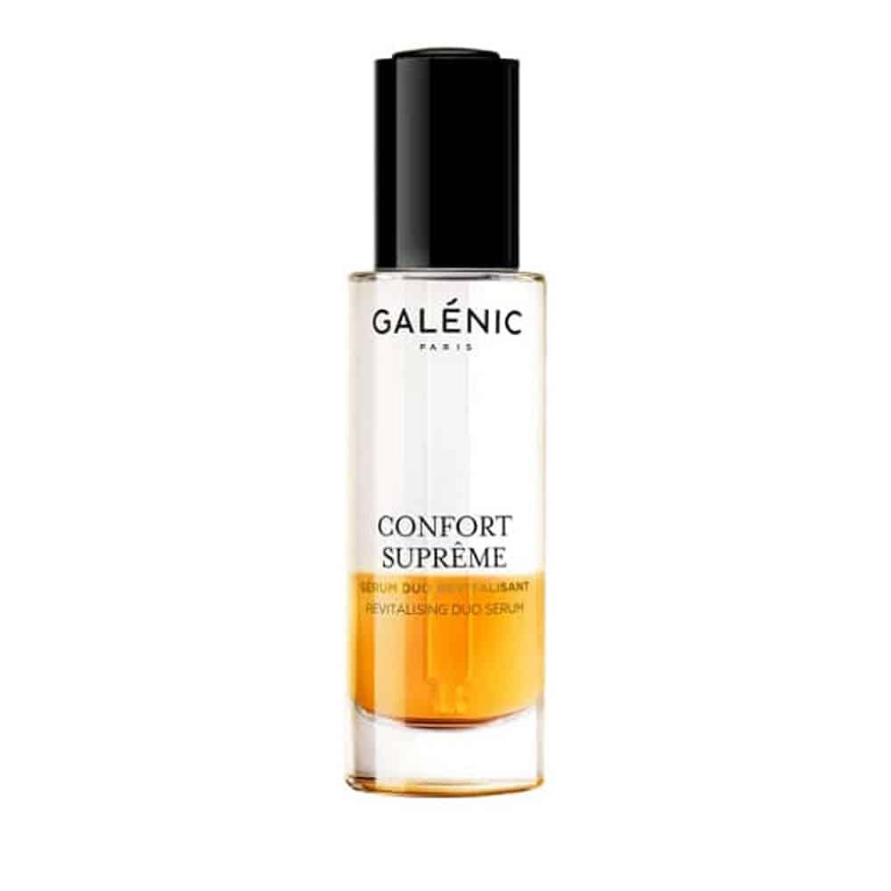 Galenic Confort Supreme Sérum Duo Revitalisant 30ml