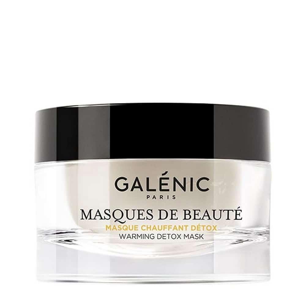 Galenic Masque Chauffant Detox 50ml