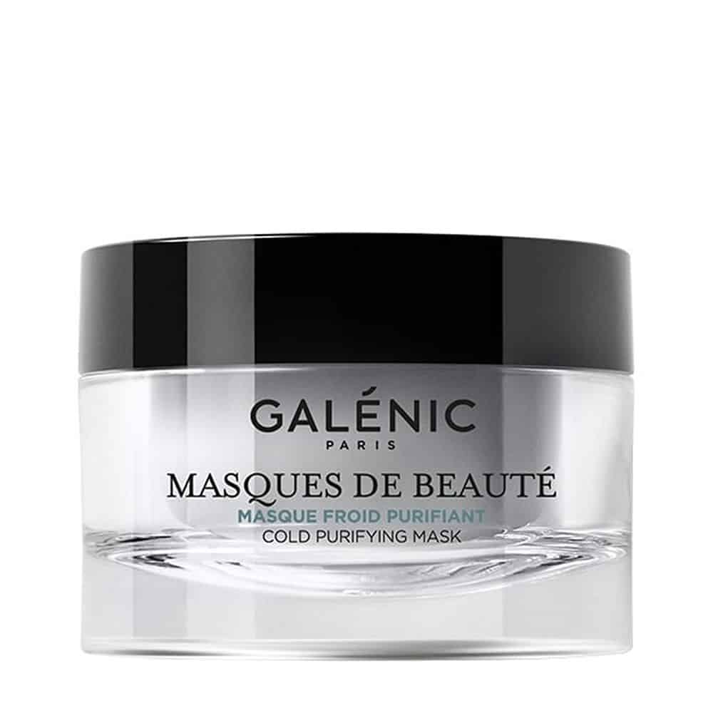 Galenic Masque Froid Purifiant 50ml