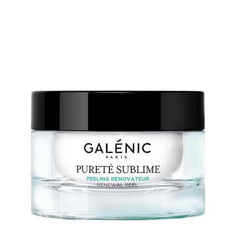 Galenic Purete Sublime Peeling Renovateur 50ml