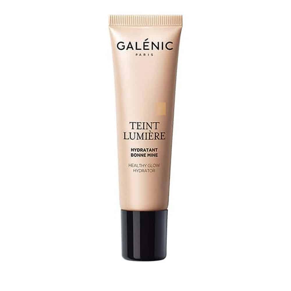 Galenic Teint Lumiere Hydratant Bonne Mine Claire 30ml