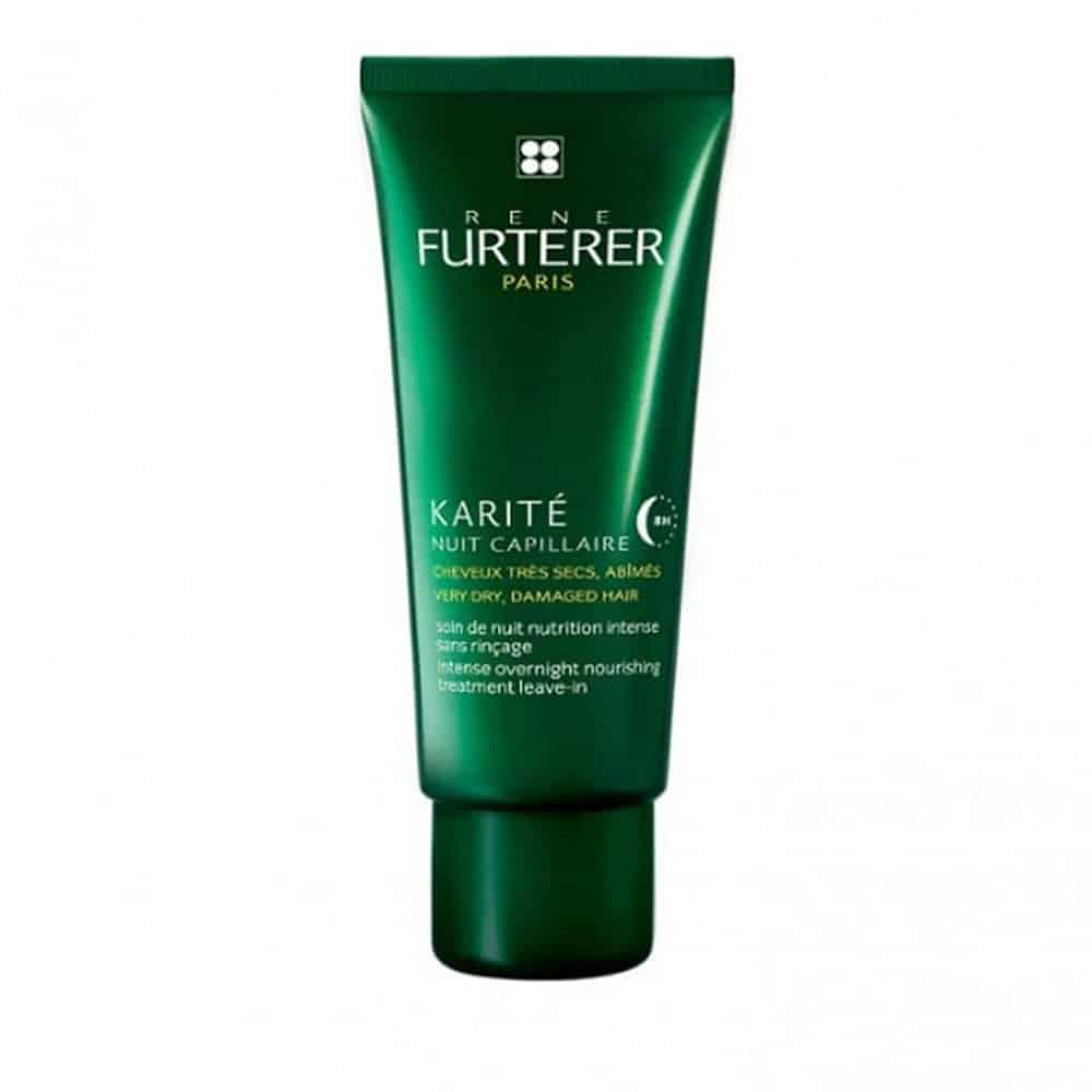 Rene Furterer Κarite Nutri Cream Night 75ml
