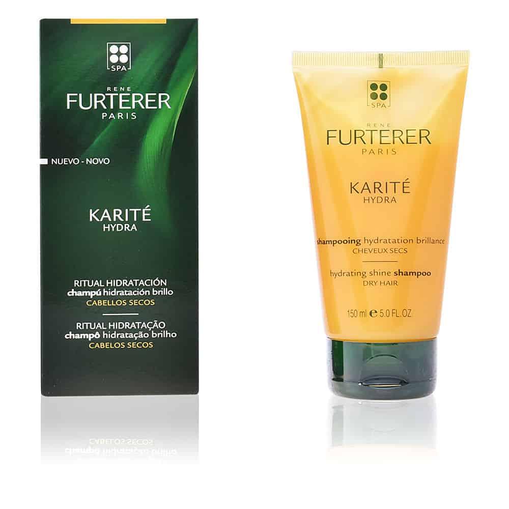 Rene Furterer Karite Hydra Shampoo 150ml