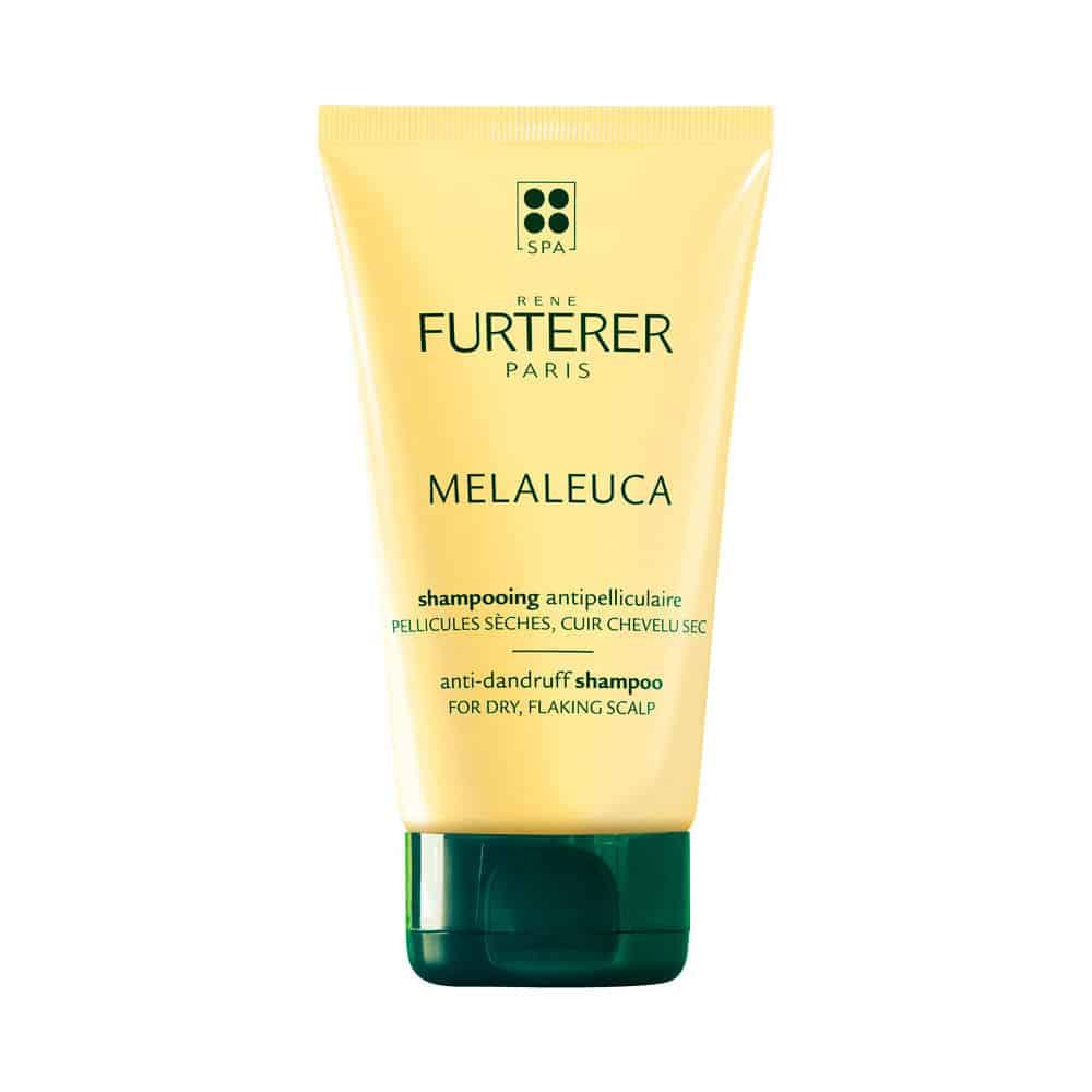 Rene Furterer Melaleuca Anti-Dandruff Shampoo 150ml