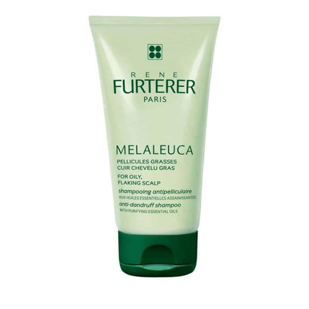 Rene Furterer Mélaleuca Shampooing Oily 150ml