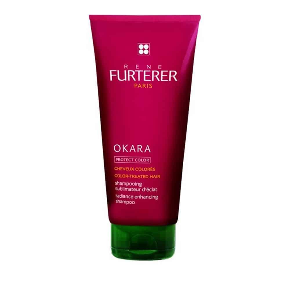 Rene Furterer Okara Protect Color Hair Shampoo 250ml