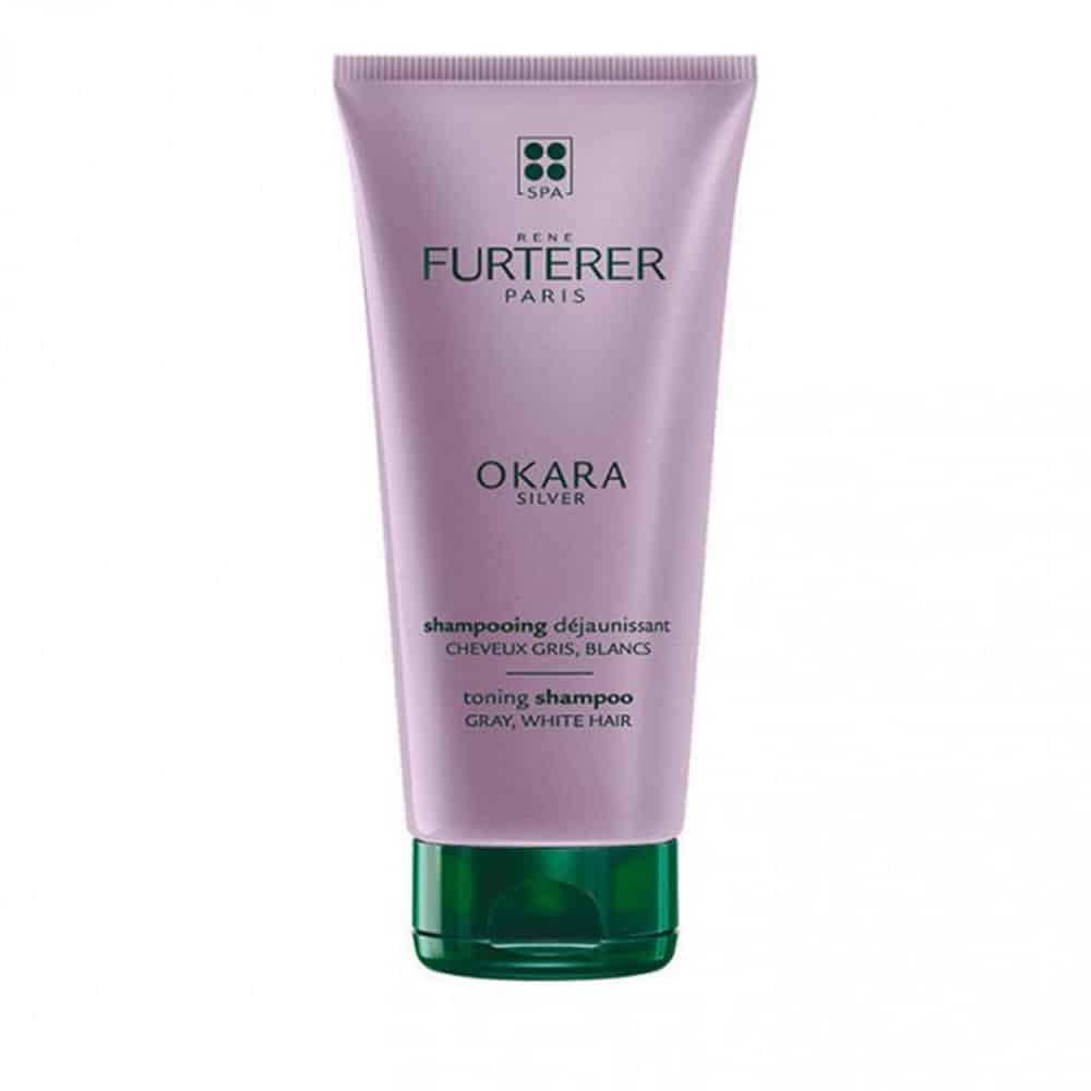 Rene Furterer Okara Silver Tonic Shampoo 250ml