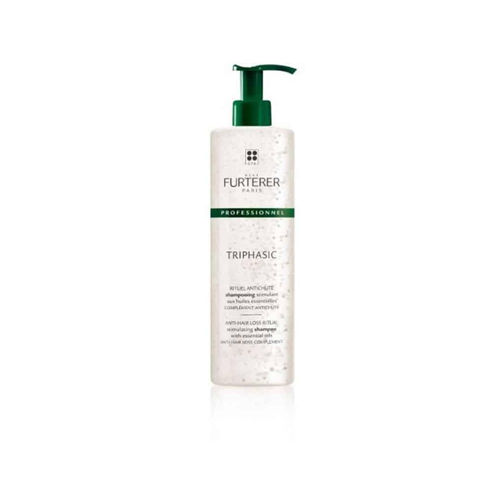 Rene Furterer Triphasic Anti Hair Loss Ritual Shampoo 600ml