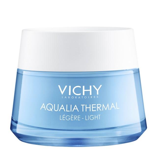Vichy Aqualia Thermal Rehydrating Cream Light 50ml