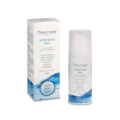 Thermale Med After Shave Balm κατά των ερεθισμών 100ml