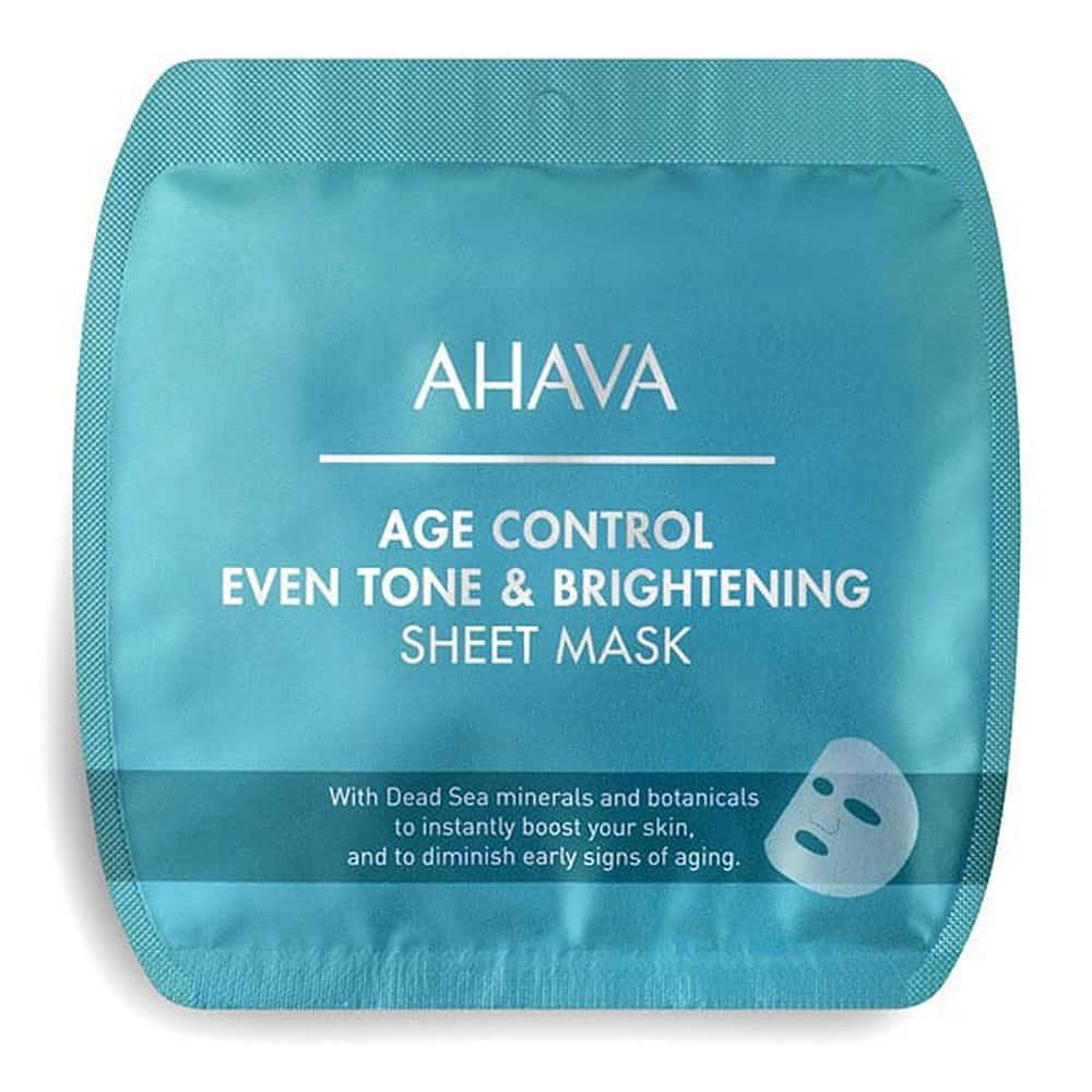 Ahava Age Control Mask 17gr