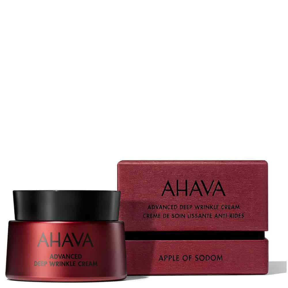 Ahava Apple Of Sodom Advanced Deep Wrinkle Smoothing Cream 50ml