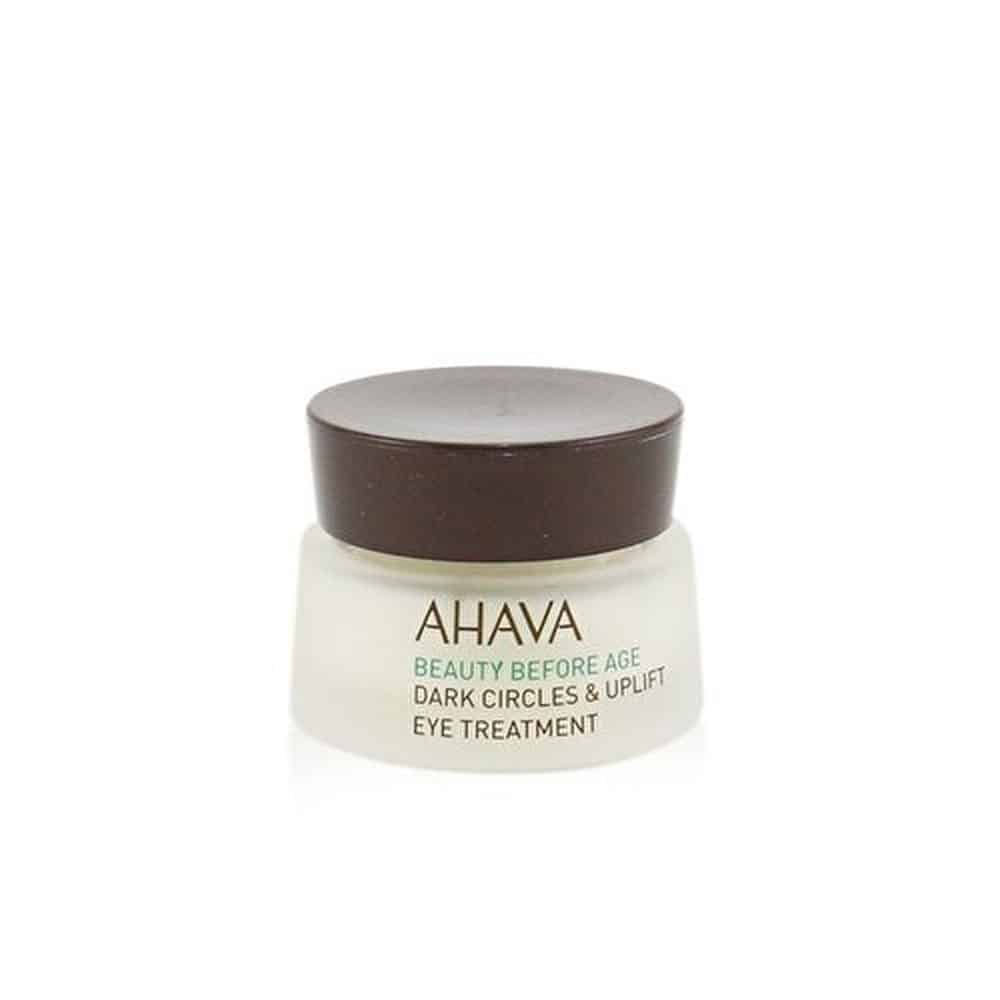 Ahava Beauty Before Age Dark Circles & Uplift Eye Treatment 15ml