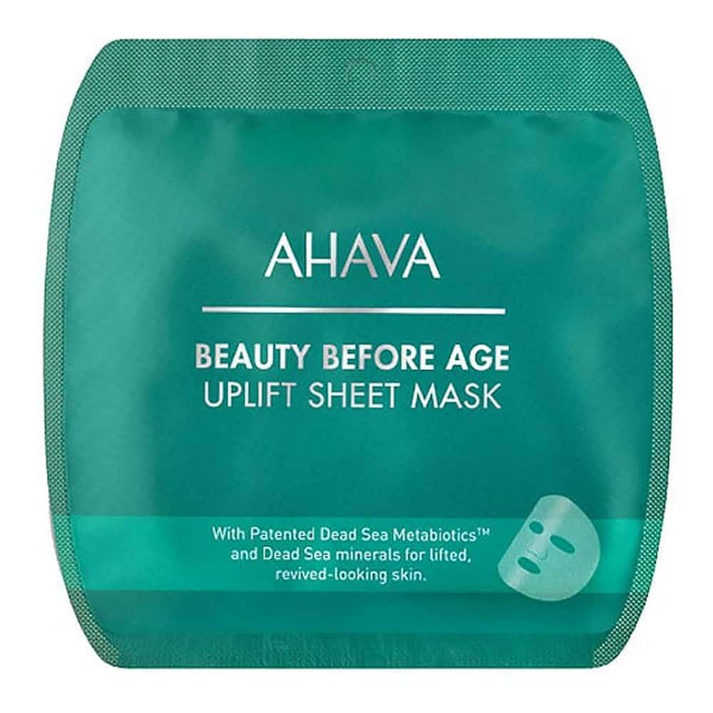 Ahava Beauty Before Age Mask 17gr