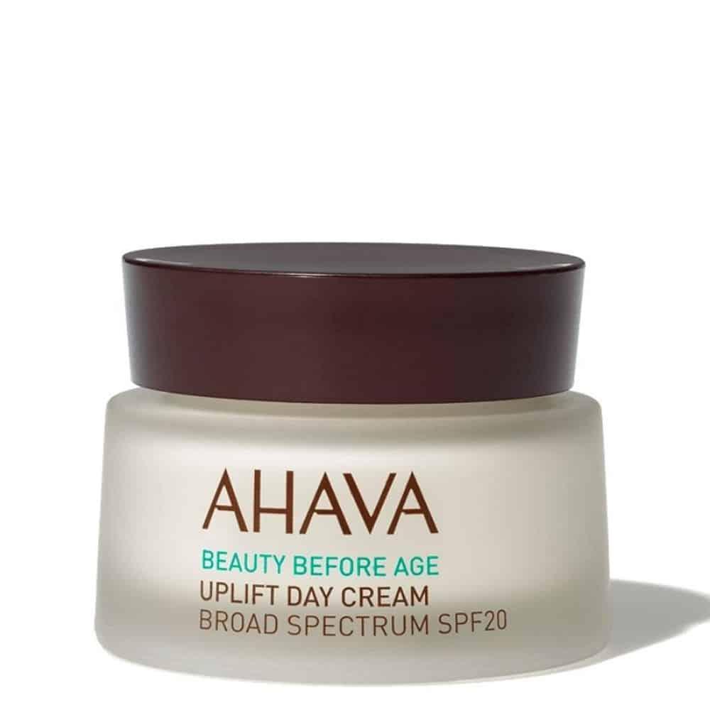 Ahava Beauty Before Age Uplift Day Cream Broad Spectrum SPF20 50ml
