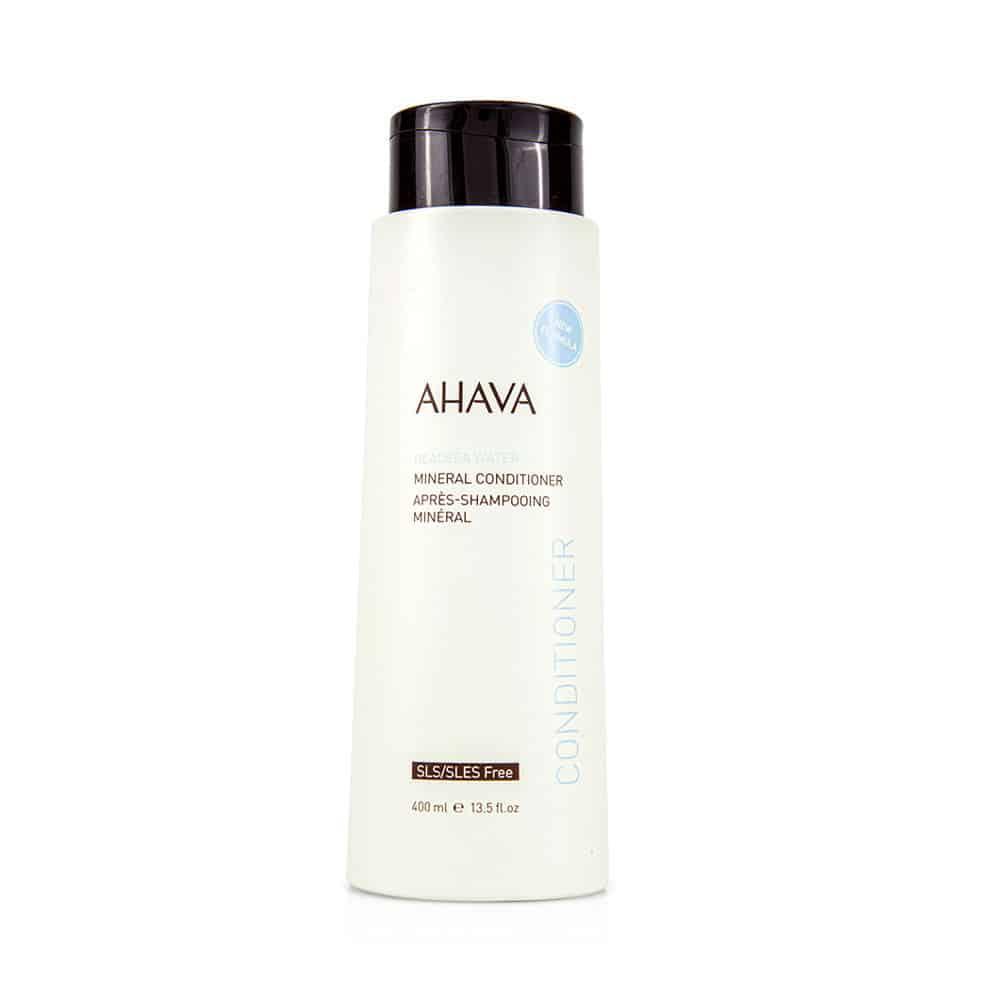 Ahava Dead Sea Water Mineral Conditioner 400ml