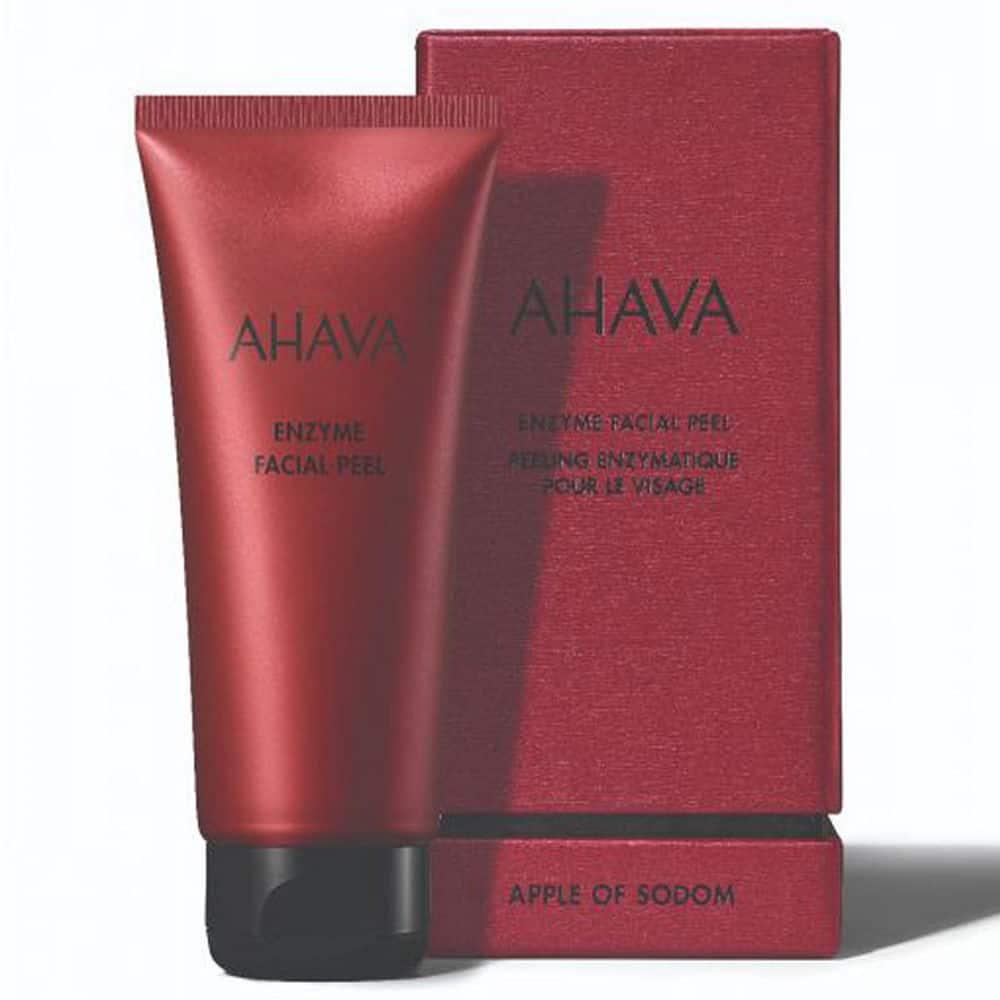 Ahava Enzyme Facial Peel Apple of Sodom 100ml