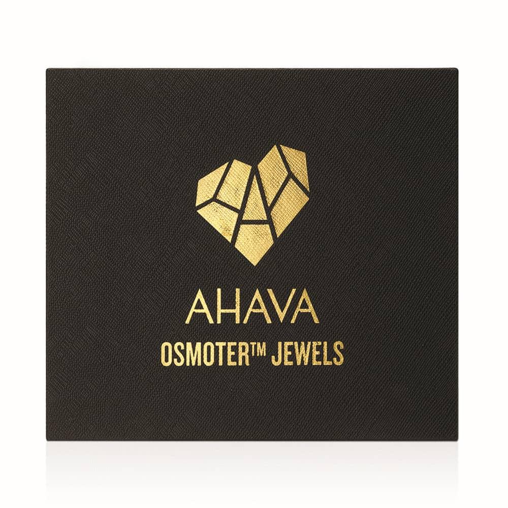 Ahava Osmoter Jewels 24amp