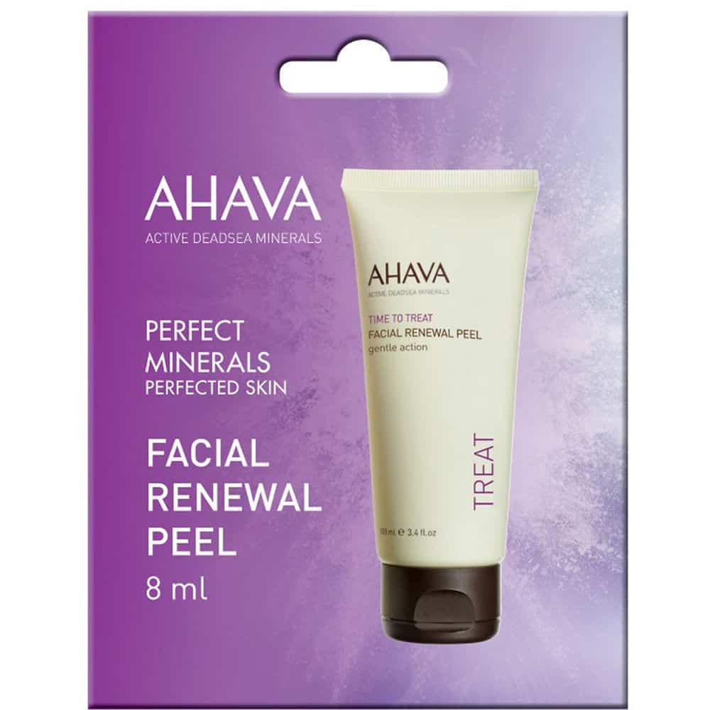 Ahava Renewal Peel 8ml