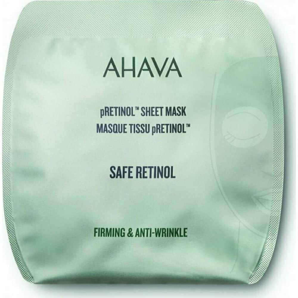 Ahava Retinol Mask 17g