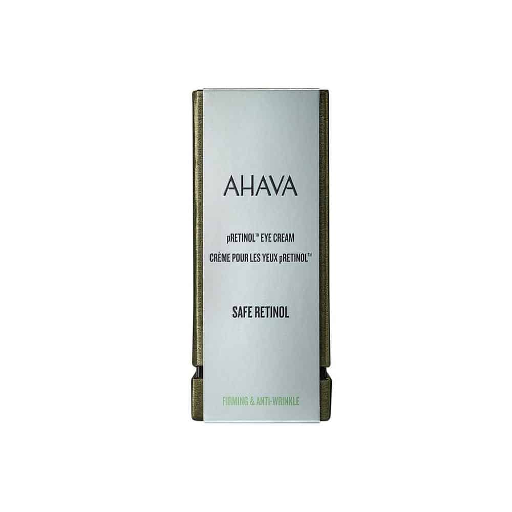 Ahava Safe pRetinol Firming & Anti-Wrinkle Eye Cream 15ml