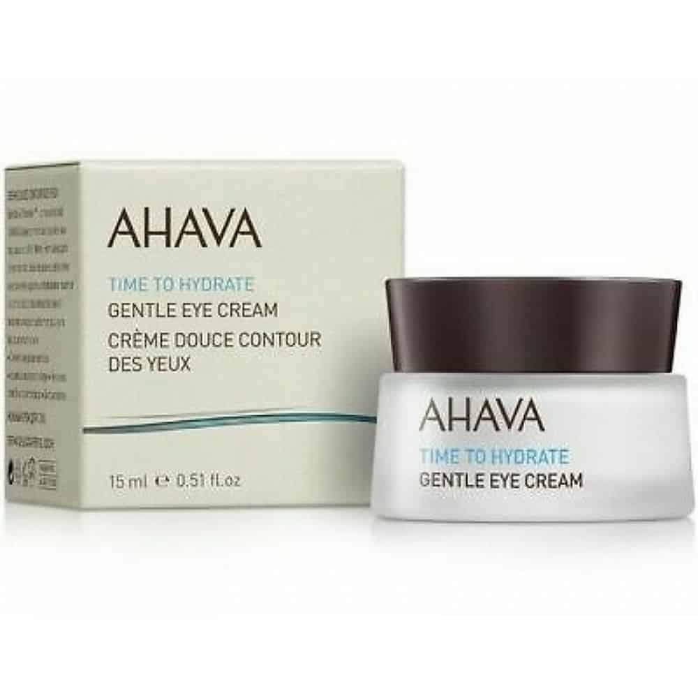 Ahava Time To Hydrate Gentle Eye Cream 50ml