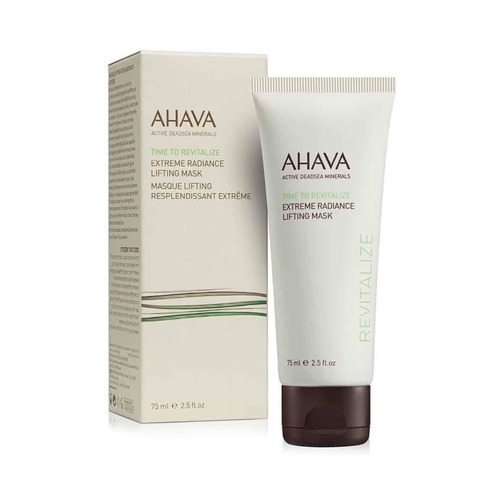 Ahava Time To Revitalize Extreme Firming Cream & Decollete Cream 50ml