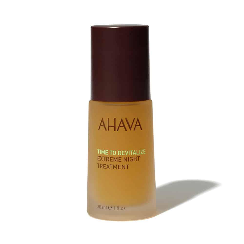 Ahava Time To Revitalize Extreme Night Treatment Serum 30ml