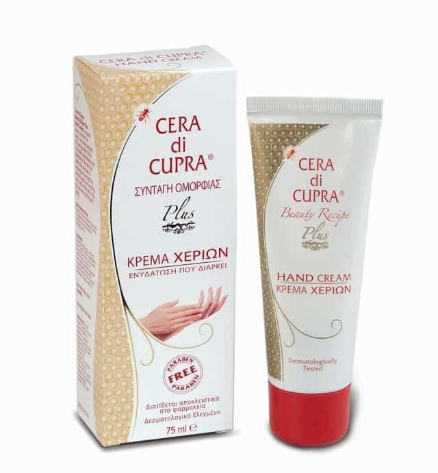 Cera Di Cupra Plus pricelesspharmacy κρεμα χεριών