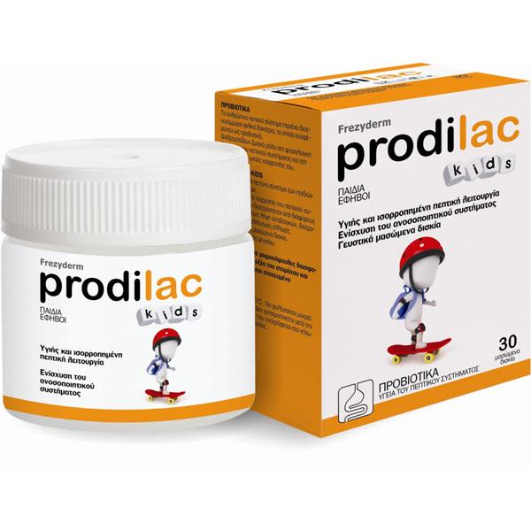 Frezyderm Prodilac Kids 2-16 years