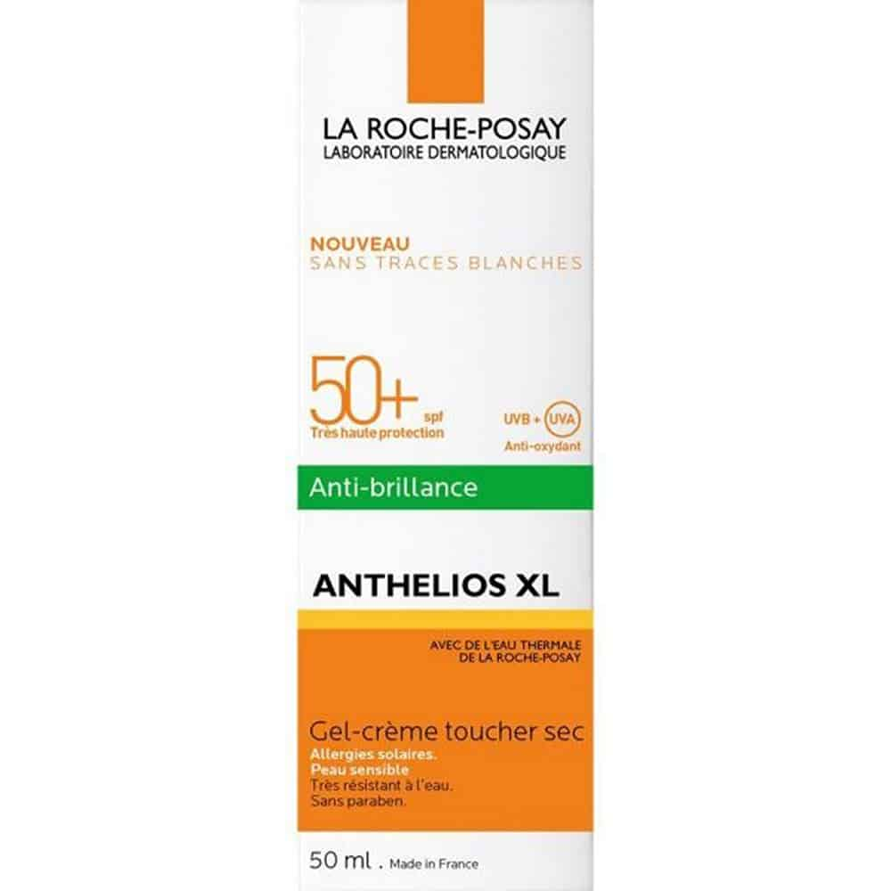 La Roche Posay Athelios XL Gel Cream Anti Brilance spf 50 50ml