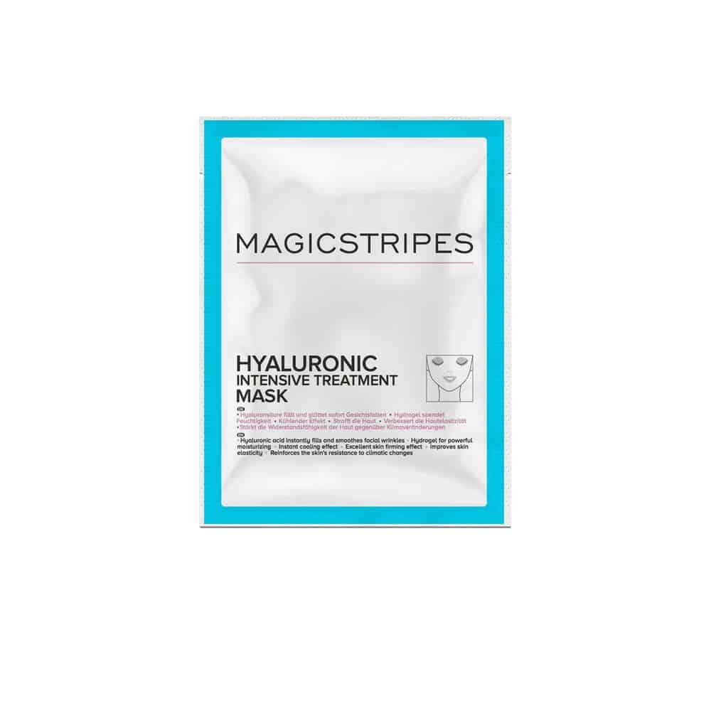 Magicstripes Hyaluronic Mask
