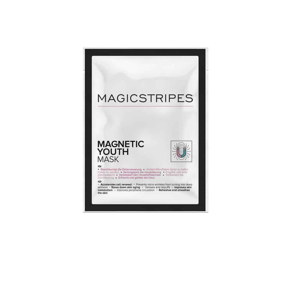 Magicstripes Magnetic Mask