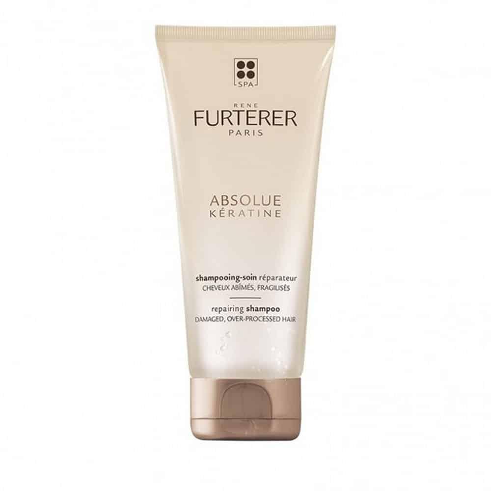 Rene Furterer Absolue Keratine Renewal Care Repairing Shampoo 200ml