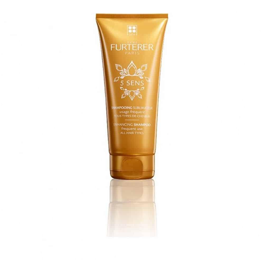 Rene Furterer Shampoo 5 Sens 200ml