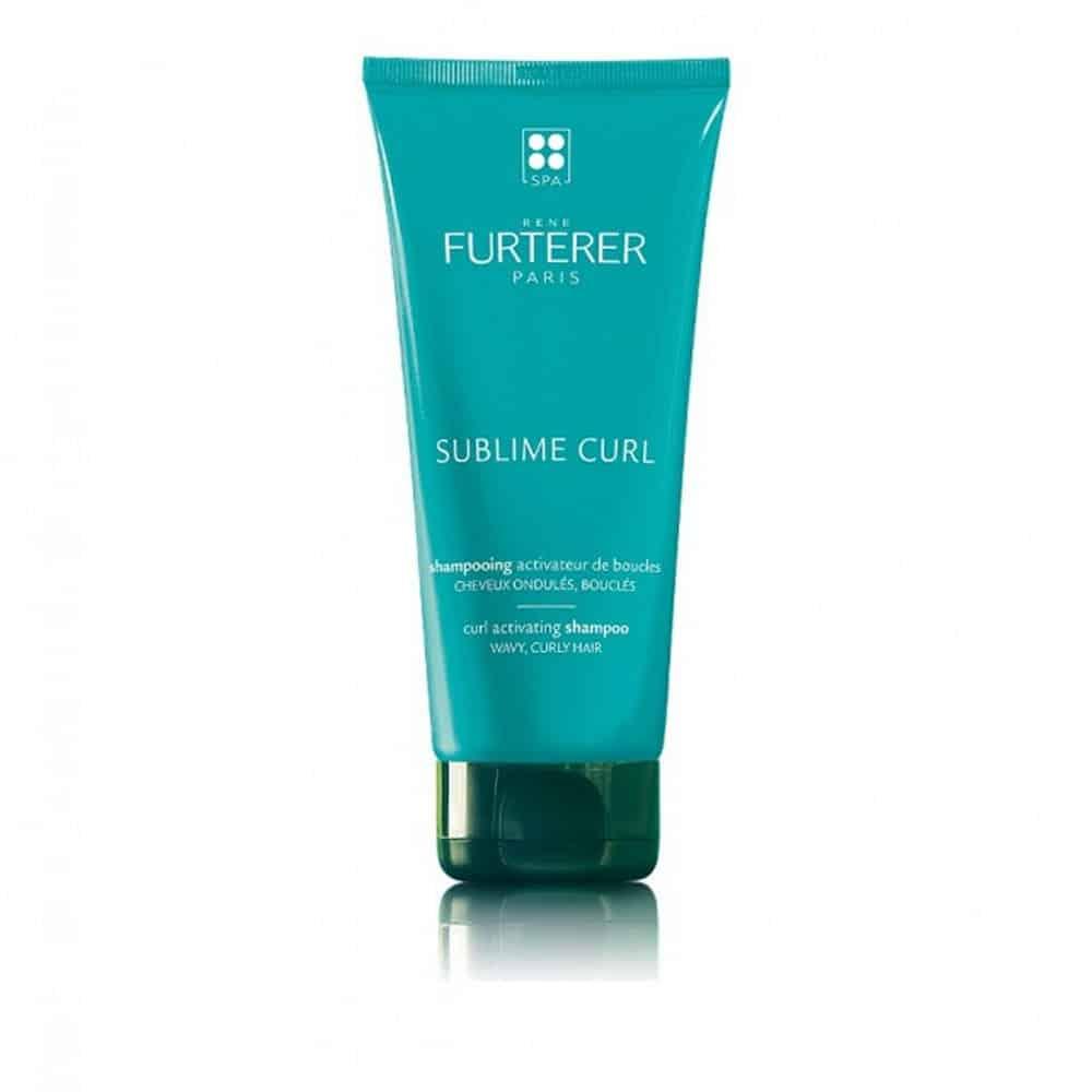 Rene Furterer Sublime Curl Shampoo 200ml