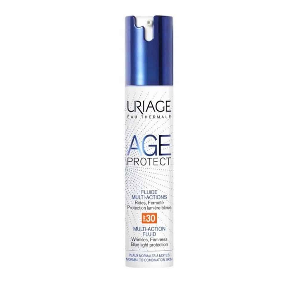 Uriage Age Protect Multi-Action Fluid Cream SPF30 40ml
