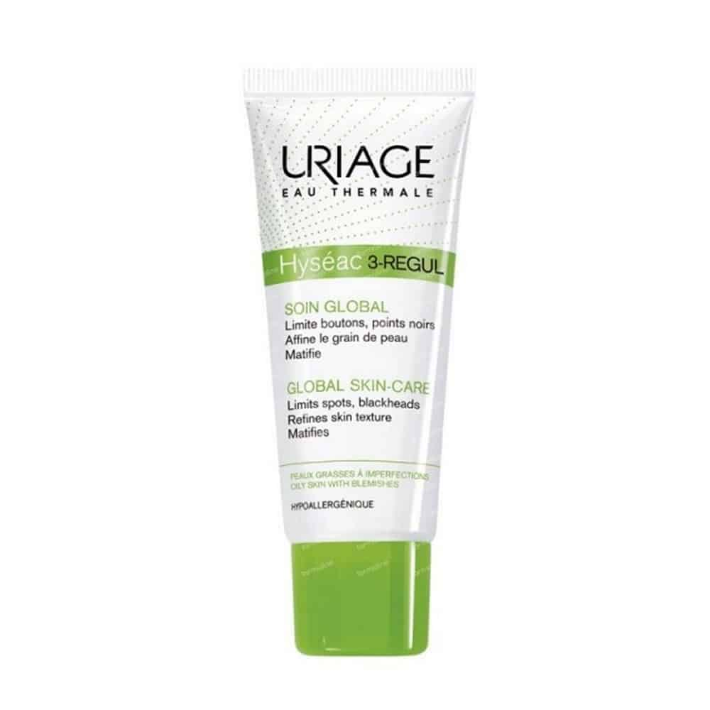Uriage Hyseac 3-Regul Cream 40ml