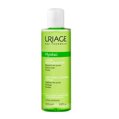 Uriage Hyseac Lotion Desincrustante