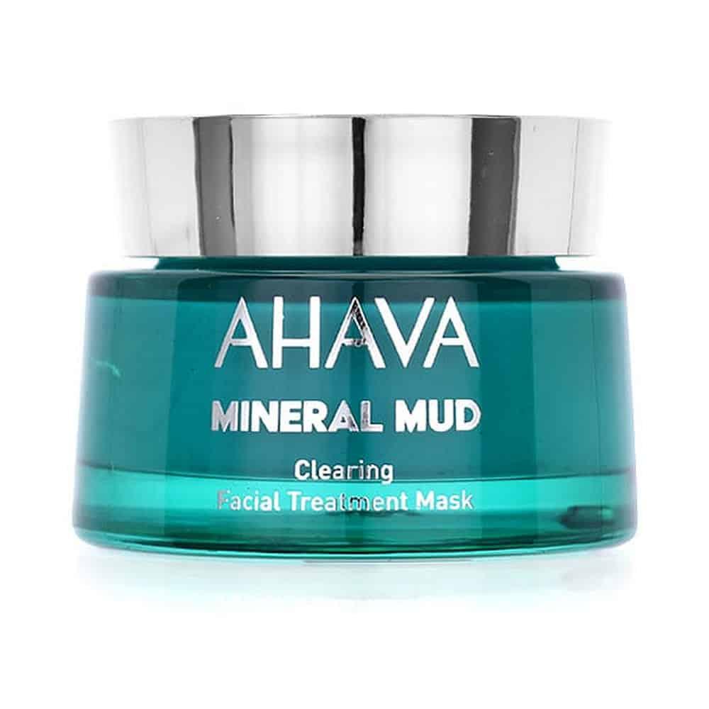 Ahava Mineral Mud Clearing Facial Treatment Mask 50ml