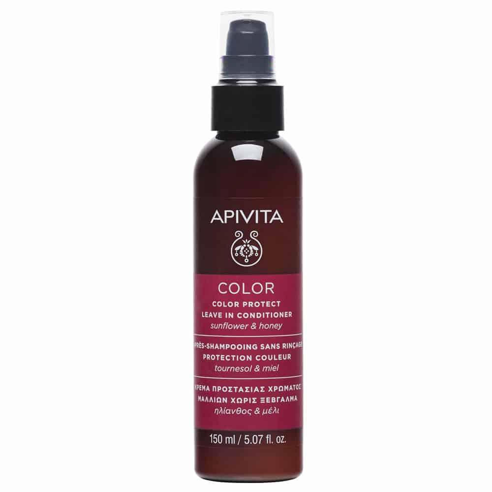 Apivita Color Protect Leave In 150ml