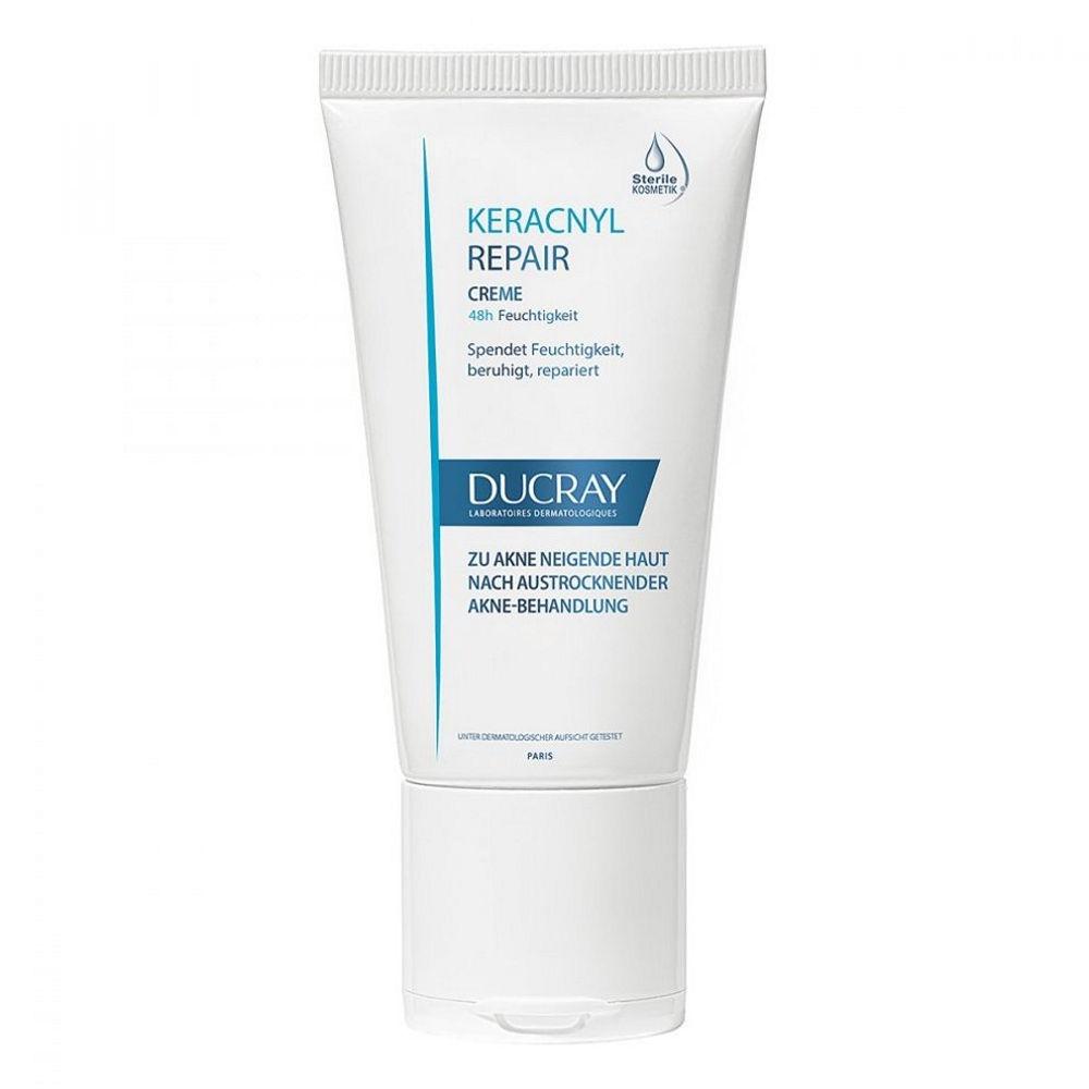 Ducray Keracnyl Repair Cream 50ml