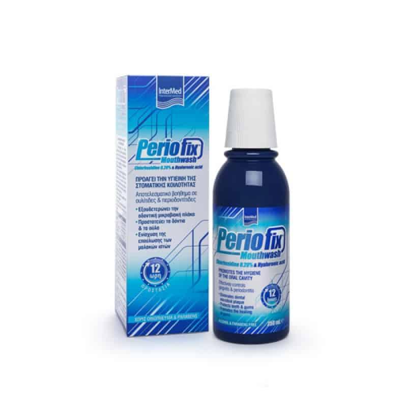 Intermed periofix mouthwash 250