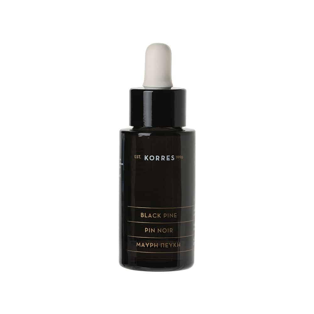 Korres Black Pine Active Oil 30ml