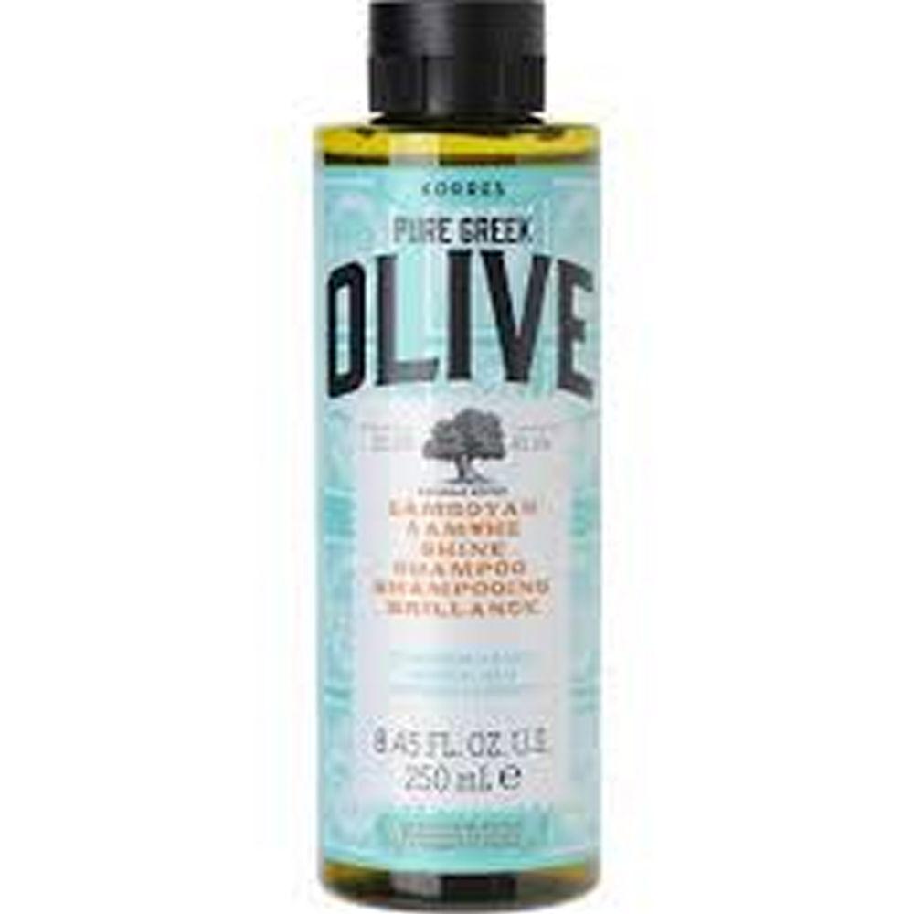 Korres Olive Shampoo Shine 250ml