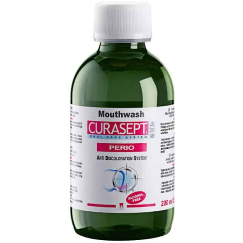 curaprox curasept ads perio mouthwash 200ml